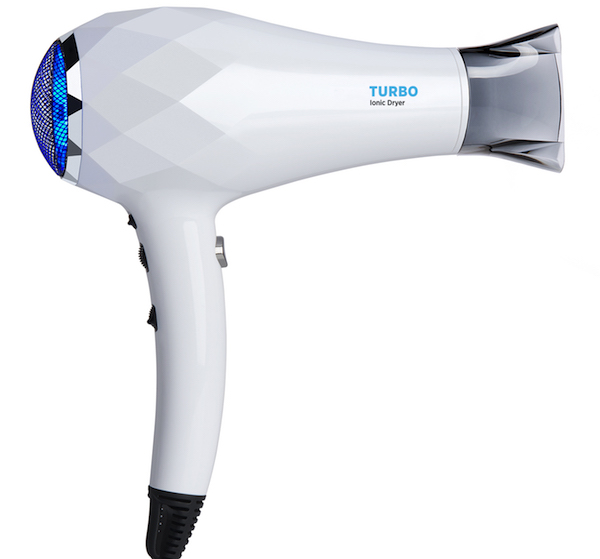 InStyler Turbo Ionic hair Dryer