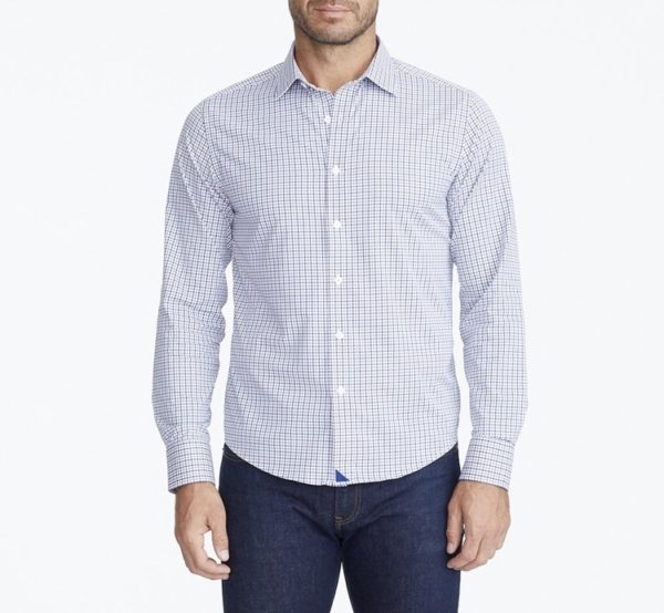Untuckit Wrinkle-Free Shirt gift for him
