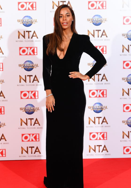 Rochelle Humes nta awards