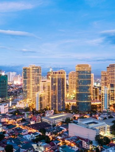 Metro Manila Philippines