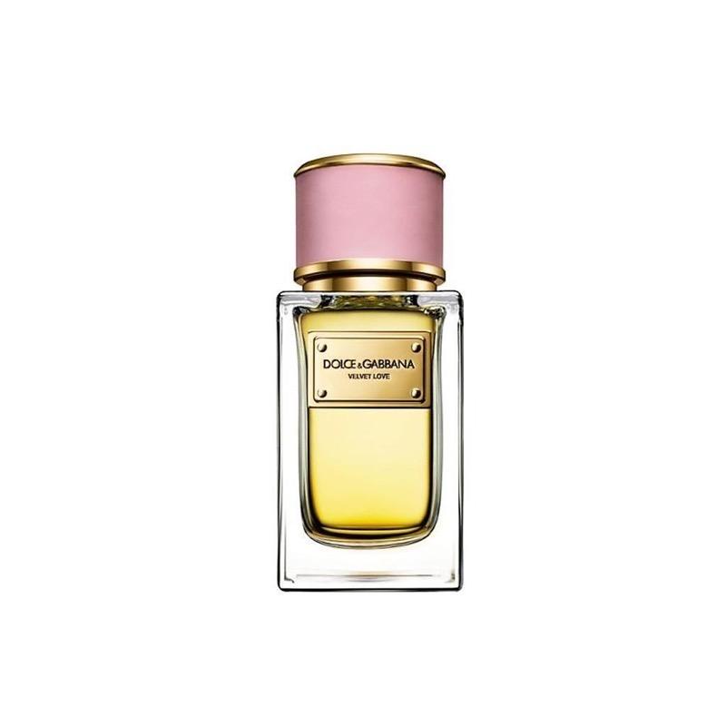 Dolce & Gabbana Velvet Love fragrance perfume gidt