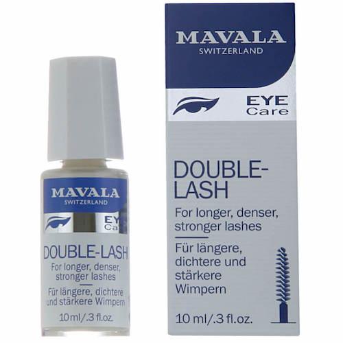 Mavala Eye-Lite Double Lash Night Treatment, gift