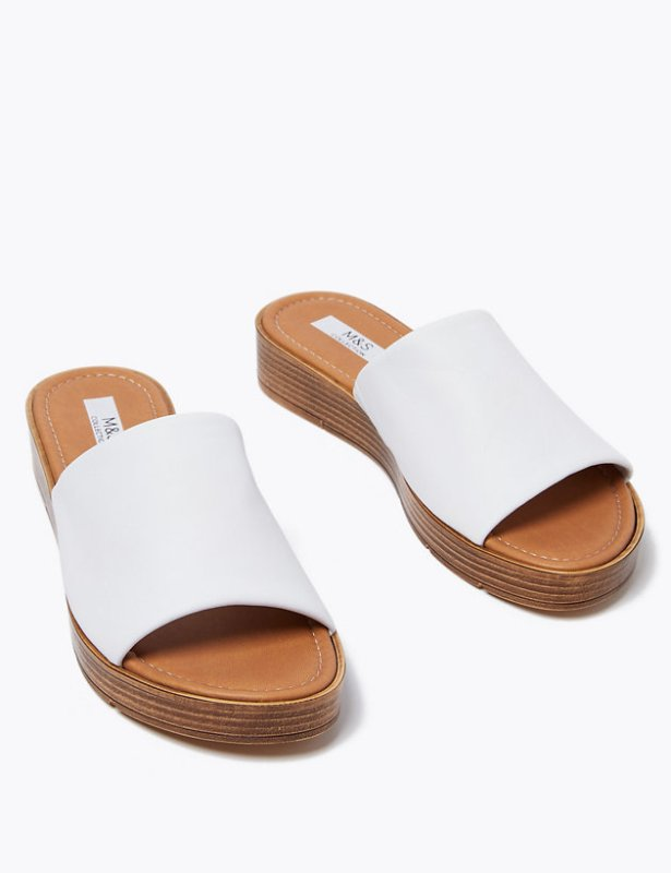 marksandspencer slippers sandals