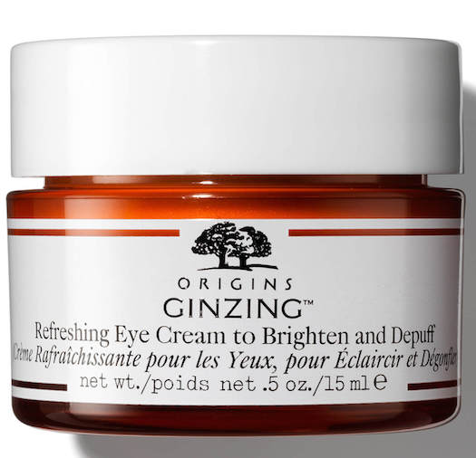 Origins GinZing Refreshing Eye Cream to Brighten and Depuff 15ml, £23.00
