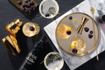 Ciroc Black Raspberry vodka frukmagazine