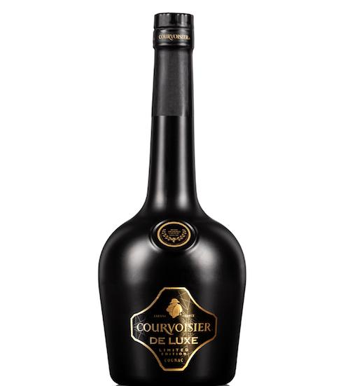 Courvoisier De Luxe Limited Edition Cognac 700ml, £40