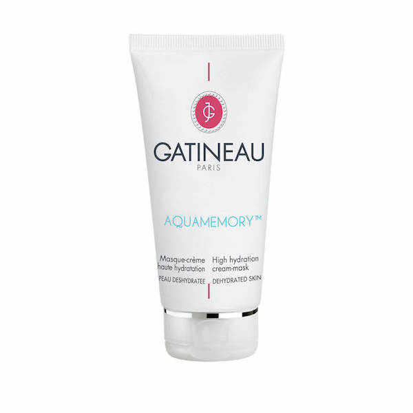 Gatineau Aquamemory High Hydration Cream Mask x frukmagazine