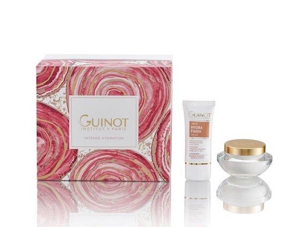 Guinot Intense Hydration Beauty Skincare Gift Set