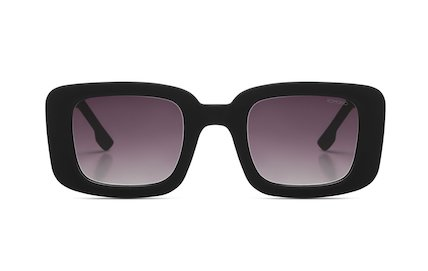 Komono Avery Carbon Sunglasses