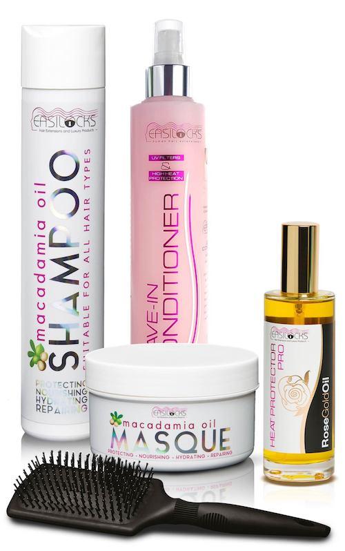 Macadamia Hair Care Pack