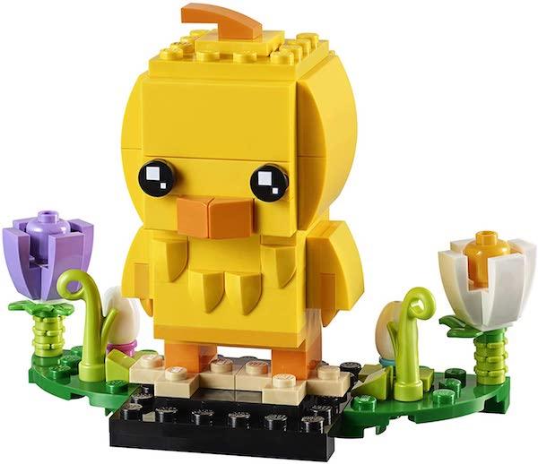 LEGO Brickheadz Easter Chick Set, £21.00
