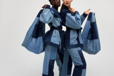 H&M Upcycling Campaign