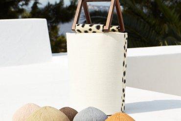sustainable fashion bag
