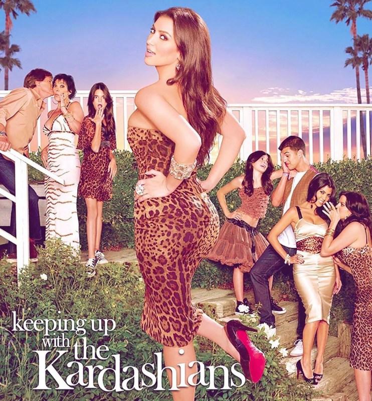 Keeping Up With The Kardashians season KUWTK reality  tv show