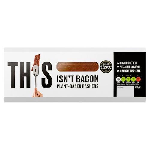 bacon plant based