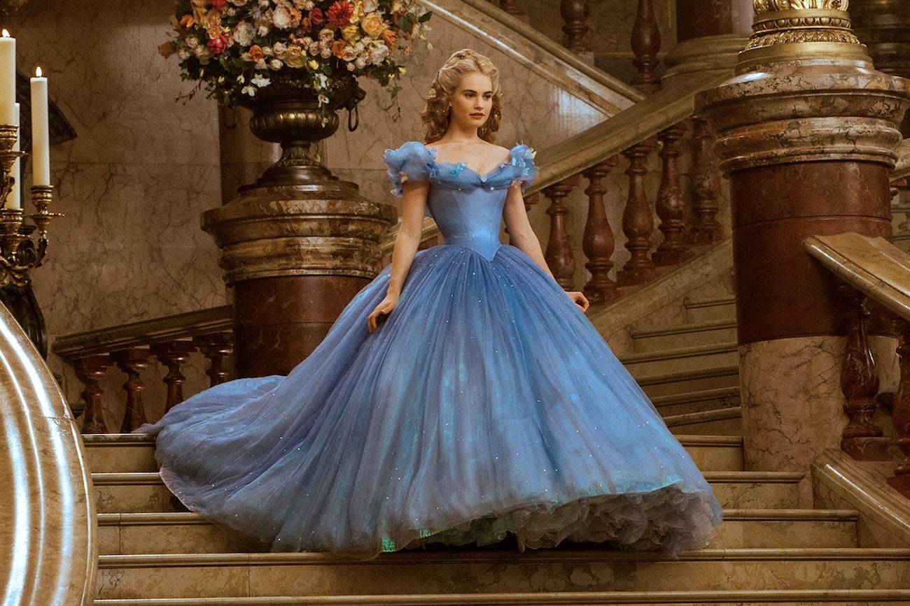 cinderella movie live action frukmagazine disney fairy tale