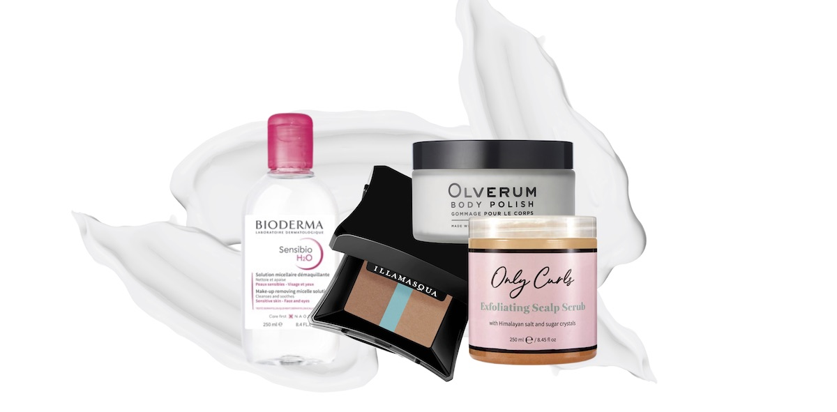 beauty cabinet summer 2021 skincare