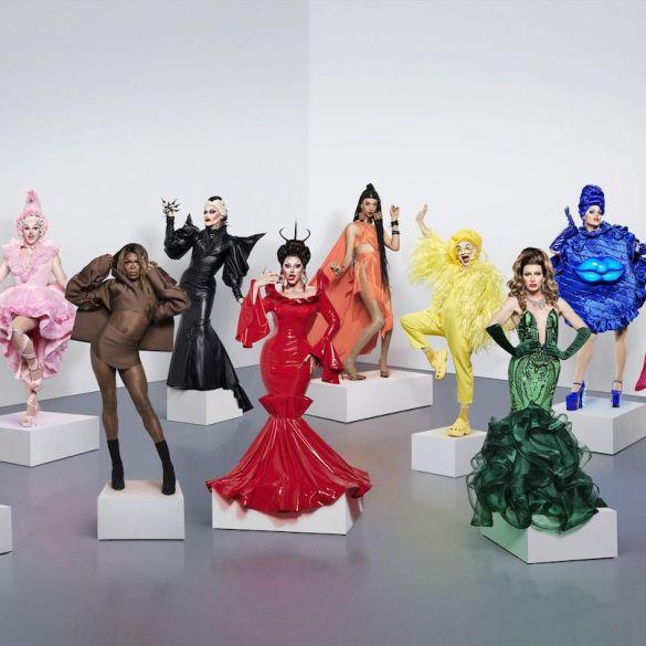 drag race queen