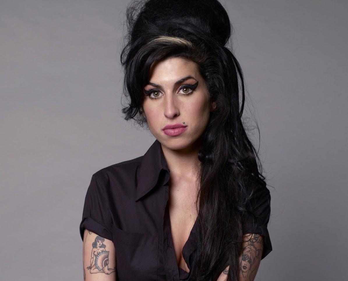 Amy winehouse icon