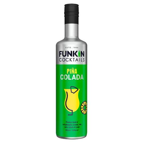 Funkin Ready To Drink Pina Colada x6, £42.00