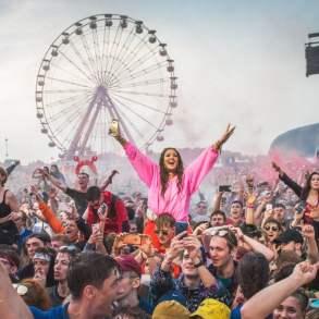 festival culture music party