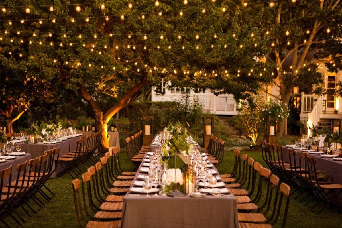 Marvelous Family Style Table Setting Images Best Image Engine & Awesome Family Style Wedding Reception Images - Styles u0026 Ideas 2018 ...