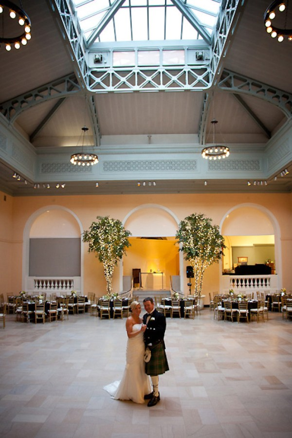 Newark Museum - Frungillo Caterers