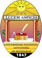 Logo UNAH