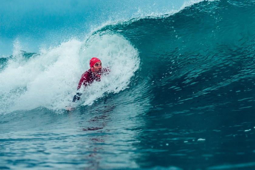 Open ColibriSurf Bodysurf C7