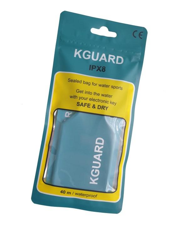 Funda estanca para llave de coche Kguard