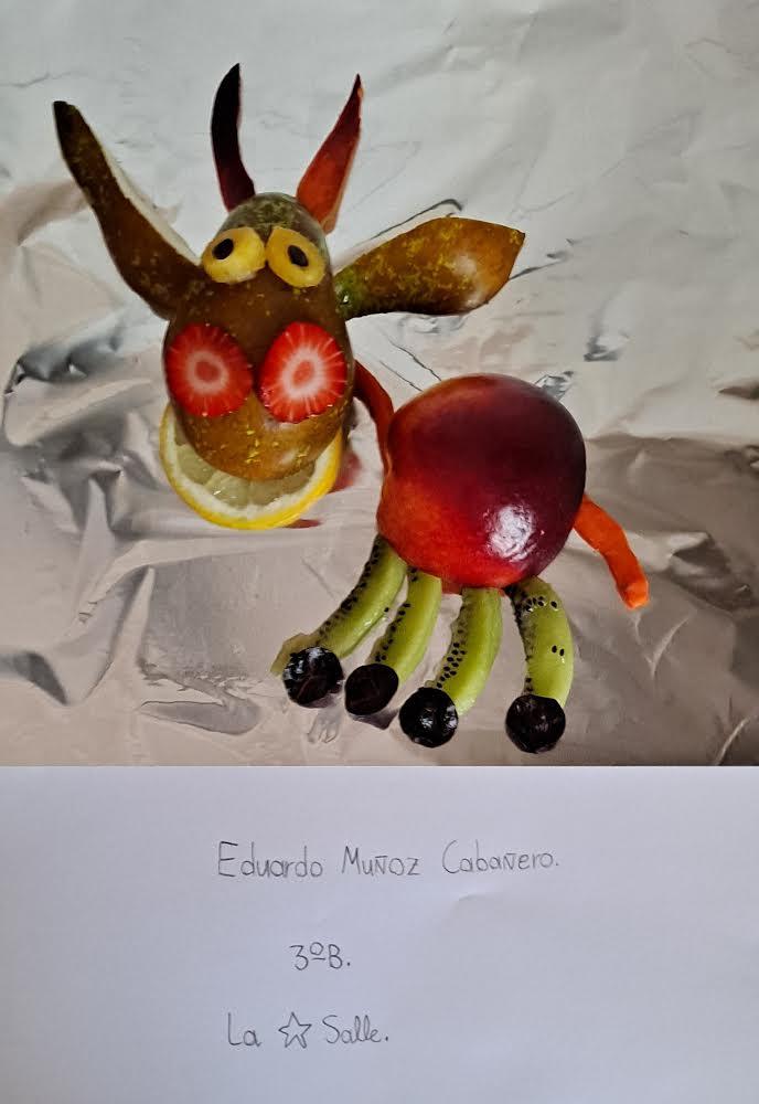 Eduardo M La Salle Teruel 0351