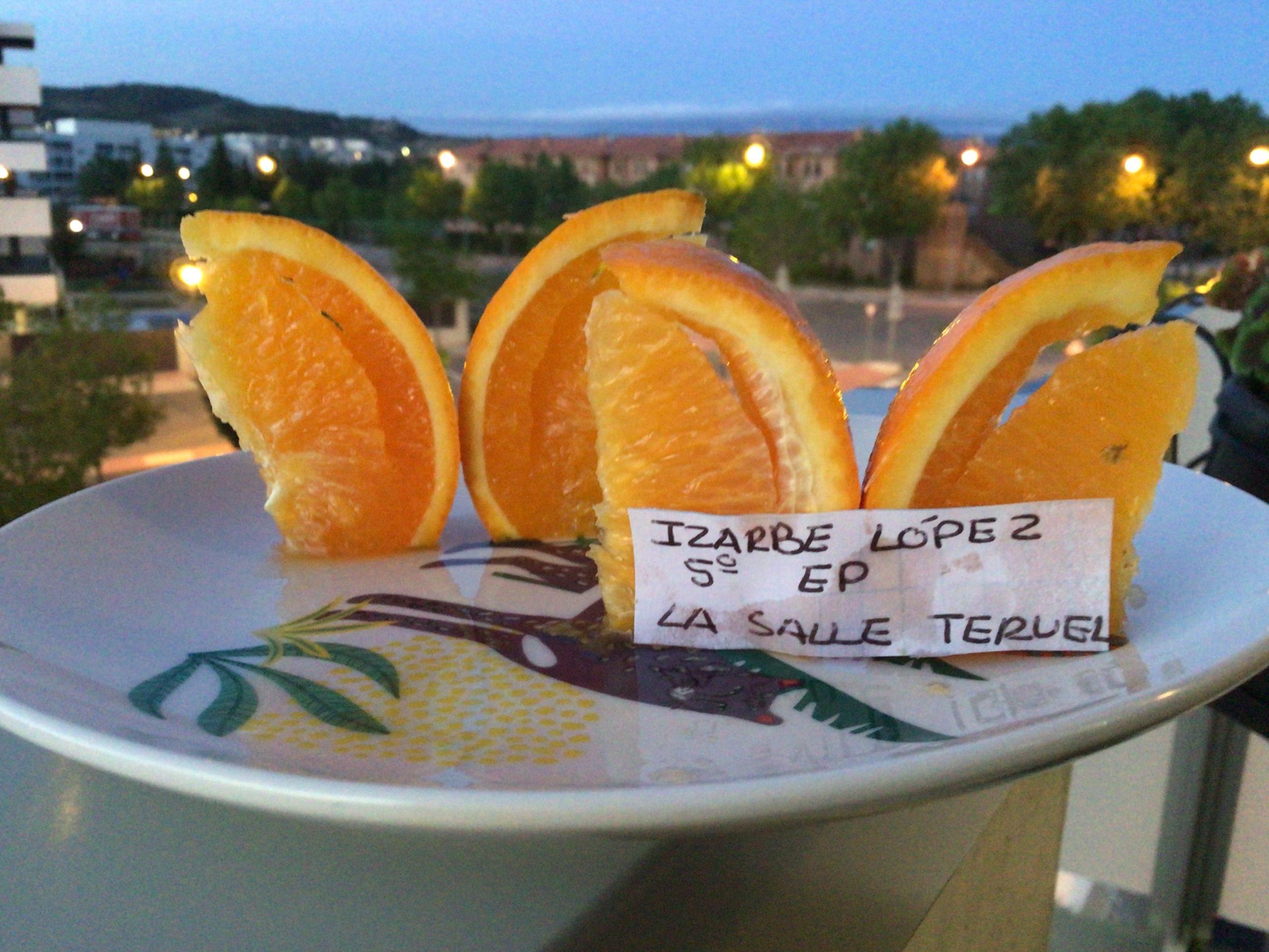 Izarbe La Salle Teruel 0113