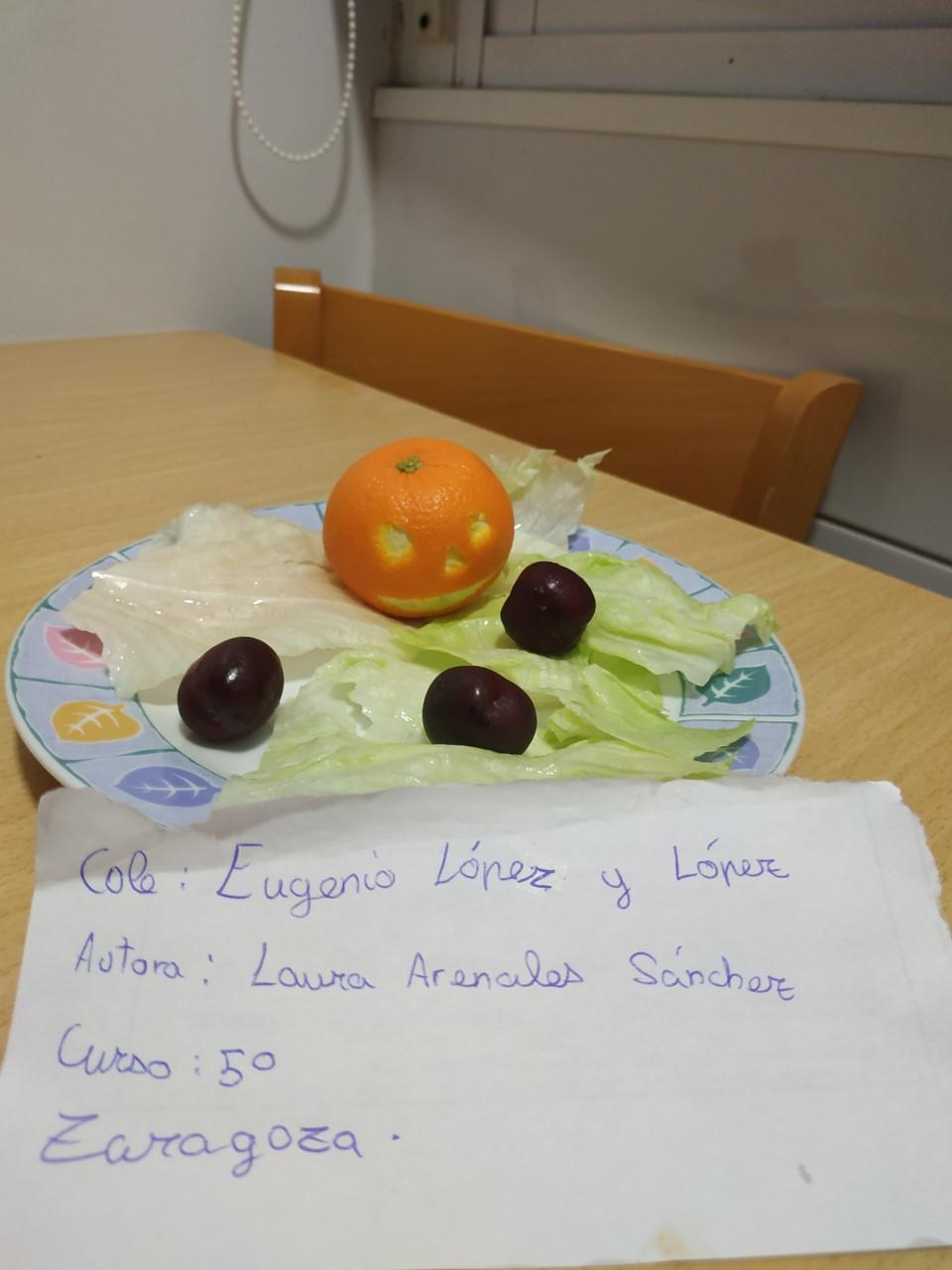 Laura A. CEIP EUGENIO LÓPEZ Y LÓPEZ 0410