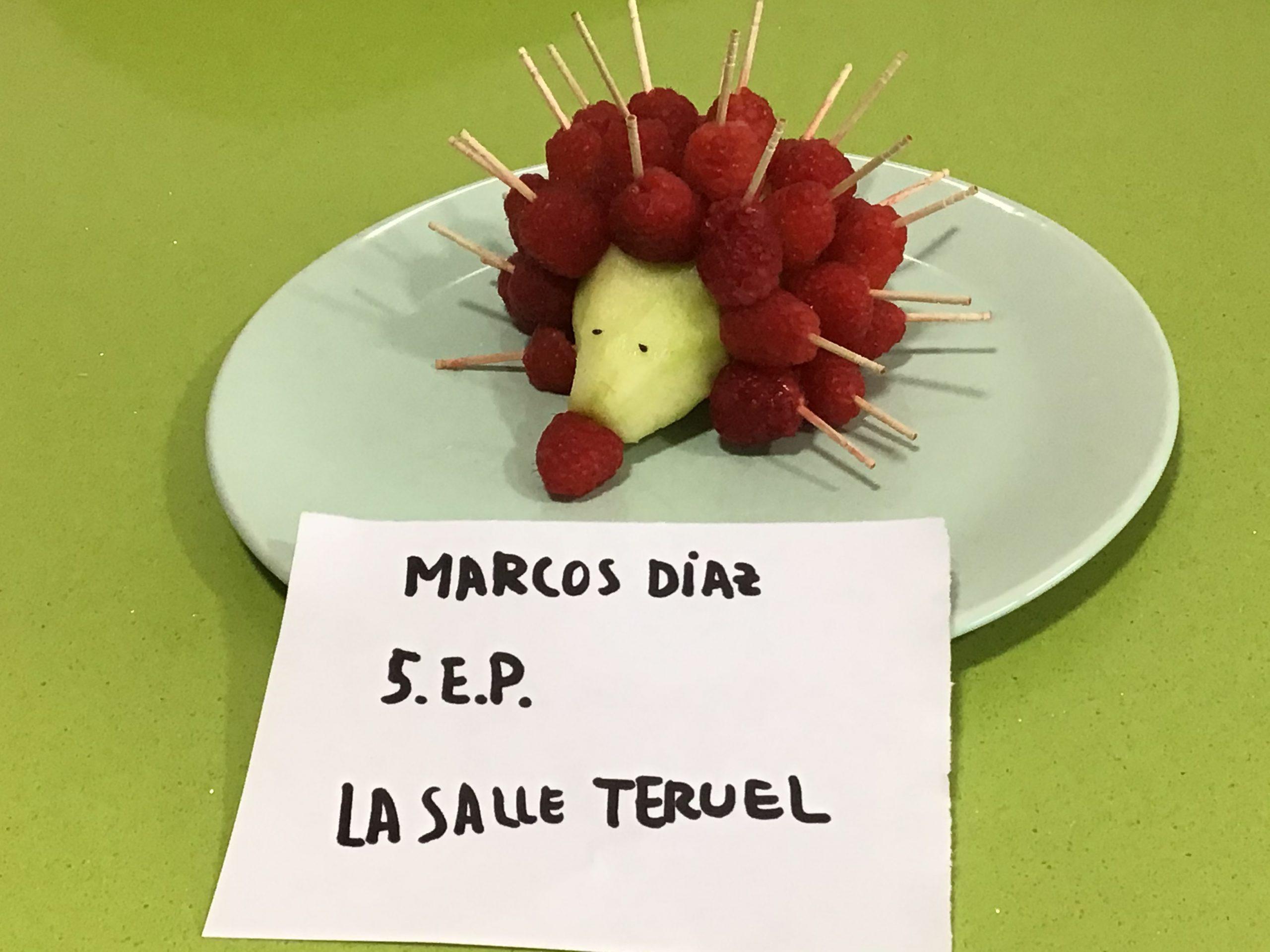 Marcos La Salle Teruel 0247
