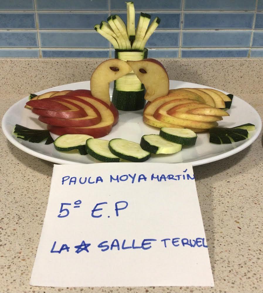 Paula La Salle Teruel 0254