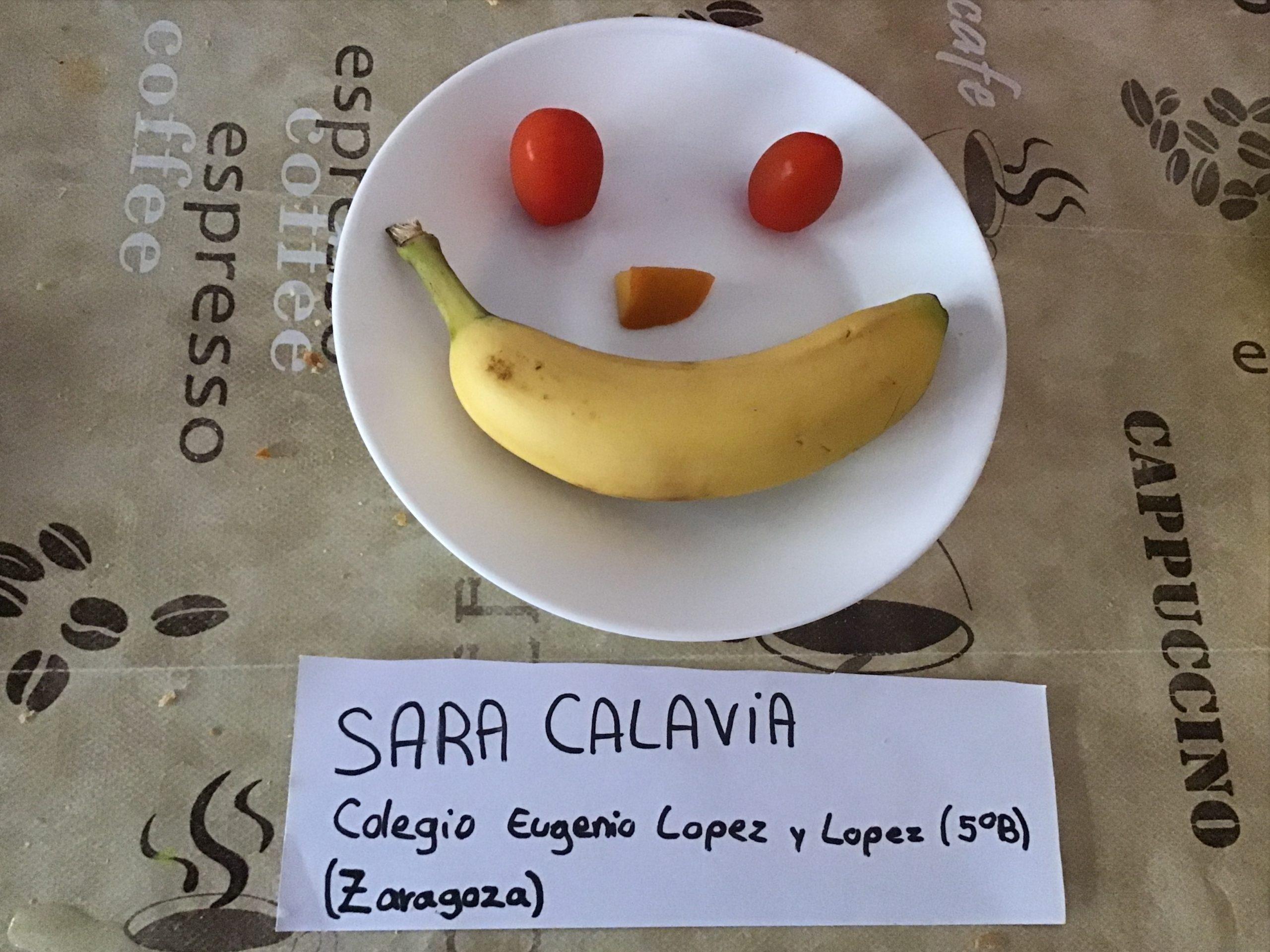 Sara CEIP EUGENIO LÓPEZ Y LÓPEZ 0288