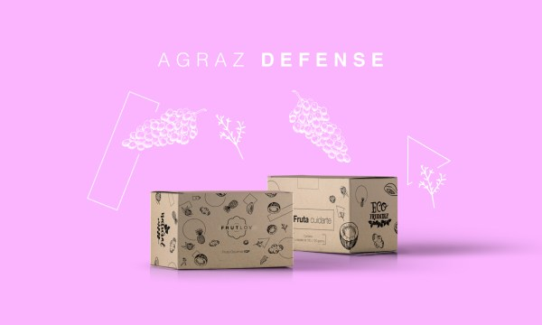 Agraz Defense - FrutLov
