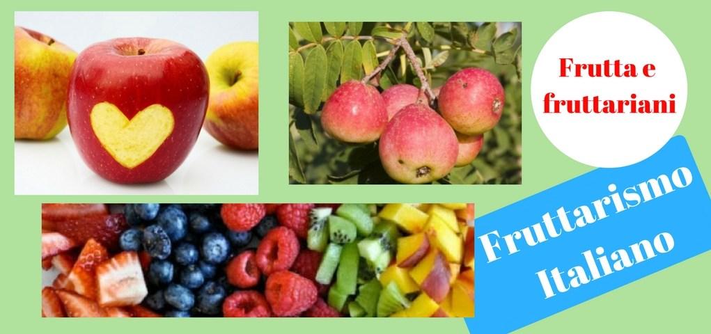 programmi di dieta senza fruttariani