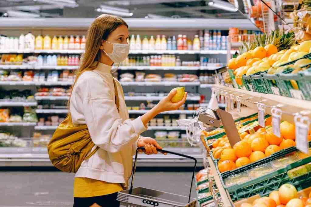 Comprar frutas y verduras Online en Bogota
