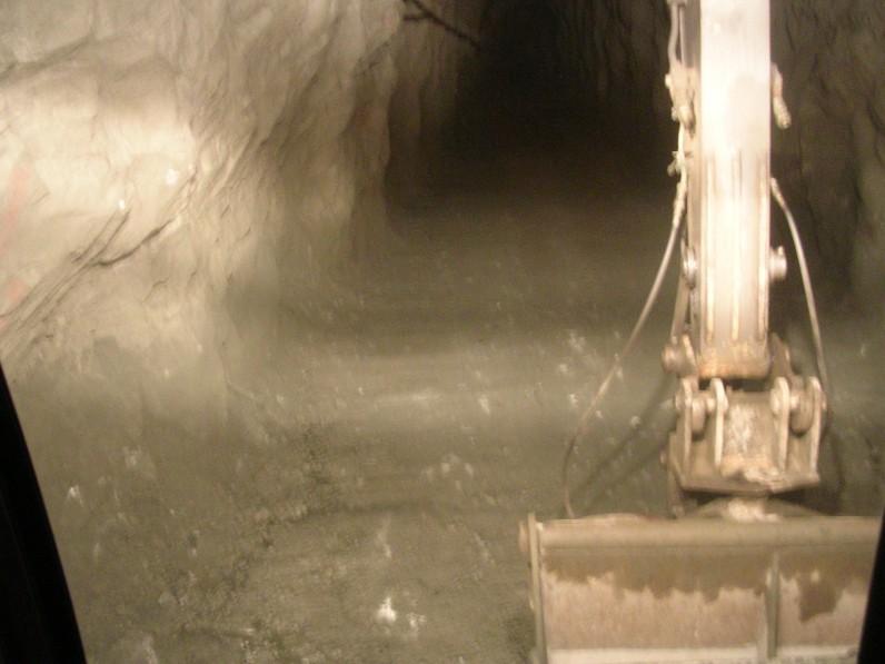 Tunnelrensk 2