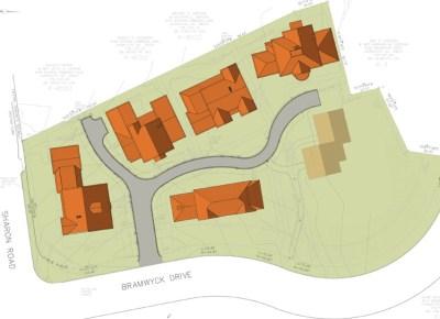 KHC site plan