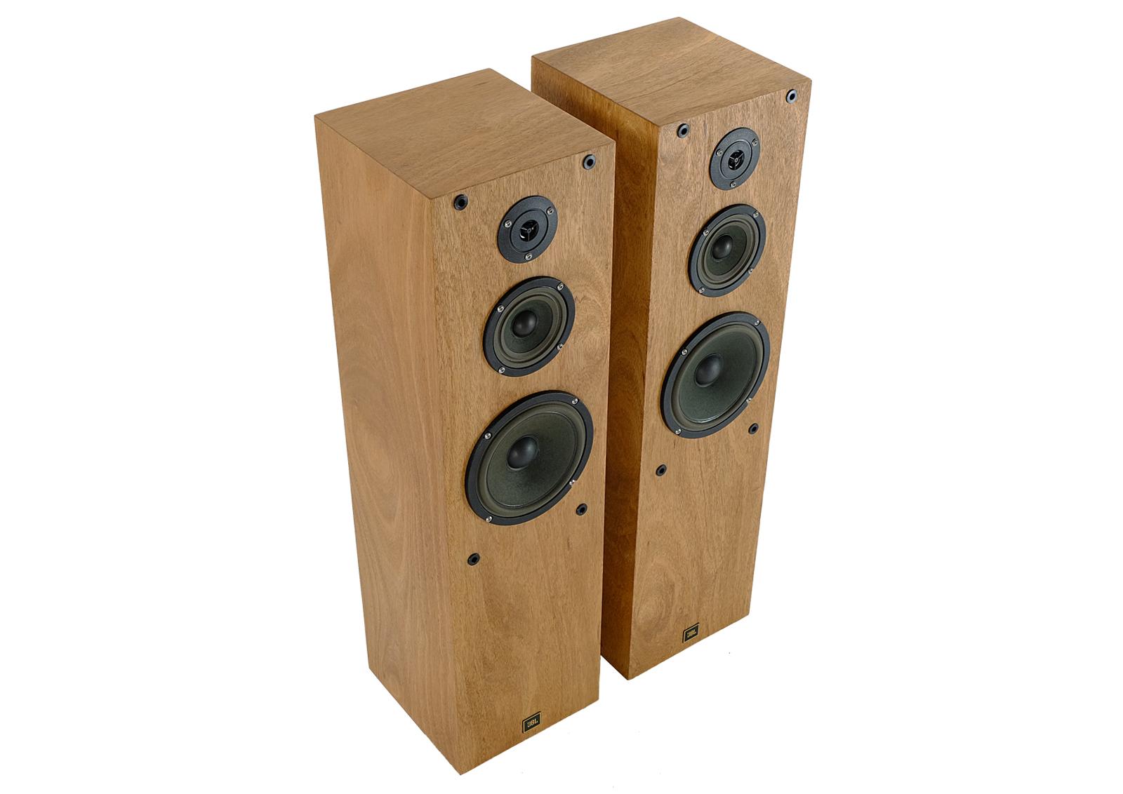 Floor standing speakers JBL TLX 5000 mk II  Fryderyk
