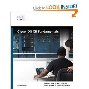 IOS XR - Cisco Videos and Training - Fryguy's Blog