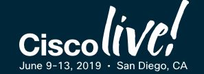 Cisco Live and Cisco Continuing Education Program - Fryguy's Blog