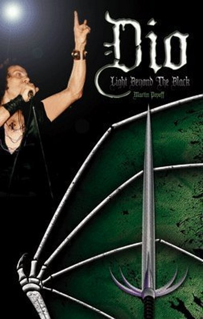 DIO: Light Beyond The Black