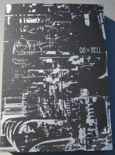 Quadrivium 6: Hell 2014 + 3 CDs