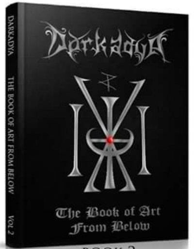 Darkadya 2 - The Book of art from below