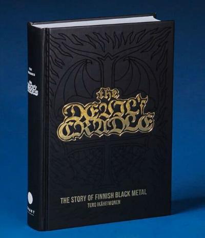 The Devil's Cradle book