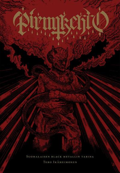 Pirunkehto – Suomalaisen black metallin tarina