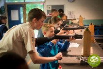 NSRA Air Rifle Training Course: YPS Tutor's Diploma - Course Full
